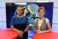 Vysílali jsme: Nával a smrt na Everestu. Podceňují lidé nejvyšší horu světa?