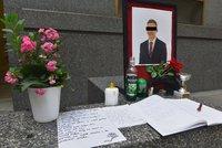 Obrovská tragédie na pražských právech: Student spáchal sebevraždu, neudělal státnice