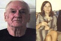 Muž před 42 lety zabil Davida a jeho snoubenku: Dopadli ho díky slinám a spermatu