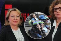 Vysílali jsme: Režisérka o šokujícím příběhu malého Adámka: Proč musel chlapec trpět?