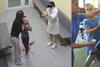 Dokument o utrpení Adámka: Jednostranné, bulvarizují, útočí na ČT nemocnice