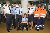 Nový seriál Linka bodoval: Drtivý triumf záchranářů nad policií i hokejisty
