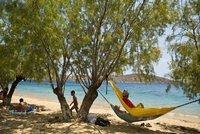 """Řecko vyhlásilo boj """"vajglům"""". Na ostrůvku otevře první nekuřáckou pláž"""