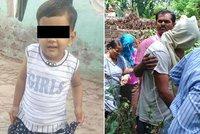Vymahači dluhů zavraždili holčičku (†2) kvůli částce ve výši 3300 Kč: Policie označila dva podezřelé