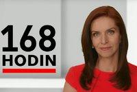 """Fridrichová """"nečíhala"""" na poslance, je s týmem v karanténě.168 hodin v neděli nebude"""