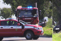 Krvavý víkend na českých silnicích: Smrtelné nehody si vyžádaly lidské životy na Přerovsku i Kolínsku