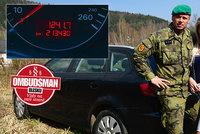 Simona Berková (39): Koupila jsem auto se stočeným tachometrem Simona Berková (39) O 217 000 km!