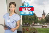 Poslední šance na delší a lepší život: Blesk Ordinace se loučí v Praze