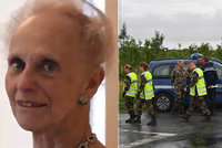 Babička (†85) zmizela z domova důchodců: Její tělo bez hlavy a rukou našli v lese!