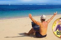 Šéf vám může dovolenou zrušit, nebo vás z ní odvolat: V jakých případech?