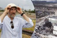 """""""Moc vodky a KGB."""" Inženýr z Černobylu si postěžoval na seriál"""