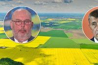 Zemědělci dostanou z dotací 32 miliard. Budou i pro Agrofert, Babiš není překážkou
