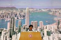 Mohutné protesty v Hongkongu slaví úspěch. Zákon o vydání do Číny tu odložili