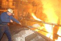 Stávková pohotovost v Liberty Ostrava? Jednu pec odstavují, odboráři se bojí o práci