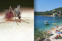 """Řecko varuje před """"smrtonosnými"""" komáry: Západonilská horečka zabila už 50 lidí"""