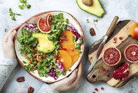 Dieta, která vám dovolí jíst cokoli! F-Faktor je hitem nejen tohoto léta
