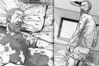 Smrt hlavního hrdiny The Walking Dead: Jako chodce ho musel zastřelit syn