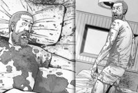 Smrt Ricka Grimese v The Walking Dead: Jako chodce ho musel zastřelit syn Carl