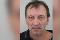 Usínali spolu, ráno už ho v bytě nenašla: Pavel (58) z Prahy je dva dny nezvěstný, přítelkyně se o něj bojí