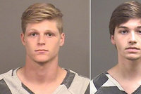 Mladí tyrani (oba 19) se chtěli pobavit: Malou kachnu umlátili baseballovou pálkou