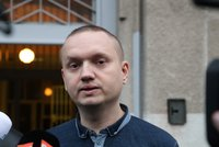 Uprchlý Rus na silvestra zabil autem cizinku: Má si odsedět devět let, u Nejvyššího soudu neuspěl