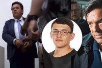 Kočner obviněný z vraždy Kuciaka chce na svobodu: Žádost o propuštění projedná zvláštní soud!
