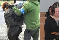 Dozorce promluvil o znásilnění vražedkyně Janákové: Nic podobného jsem nezažil!