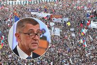 """Zahraniční tisk o demonstraci na Letné: """"Největší protest od pádu komunismu"""""""