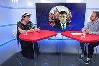 Vysílali jsme: Změní demonstrace proti Babišovi politické klima v Česku?