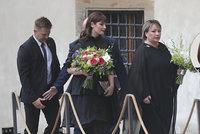 Večírek Louis Vuitton na Hradě očima Františky: Smutek první dámy a úlet dcery Kateřiny