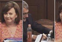 Nedůvěra vládě ŽIVĚ: Vášně kolem důchodů, Maláčová se Schillerovou zakopaly válečnou sekeru