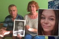 Usměvavá Sofinka (13) je už týden nezvěstná! Utekla ke staršímu Viktorovi? Vrať se, prosí zoufalí rodiče