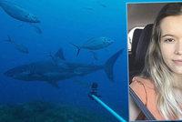 """Útoky žraloků na lidi: """"Zasahujeme do teritorií, kde chtějí jíst,"""" varuje biolog"""