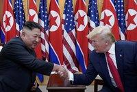 Trump poslal Kimovi narozeninové přání, k jednání o jaderných zbraních to ale nestačí