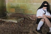 Dívka (12) otěhotněla během lockdownu kvůli koronaviru: Nikdo to nevěděl, dokud neporodila