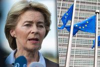 """""""Hra o trůny"""" je u konce: EU povede ostřílená Němka. Babiš a spol. rozhodli po dlouhých průtazích"""