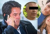 Kočner obviněný z vraždy Kuciaka: Chtějí mu přišít i popravu mafiána!