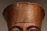 Tutanchamona vydražili za 133 milionů! Britové ho ukradli, zlobí se Egypt