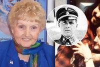 Eva (†85) přežila holokaust i Mengelovy pokusy: Při návratu do Osvětimi zemřela