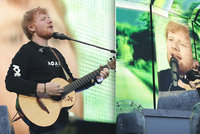 """Jak přežít 2. koncert Eda Sheerana: Pivo za 70, limo za 150 jen hotově v """"nevratitelném"""" kelímku a nekonečná cesta domů"""