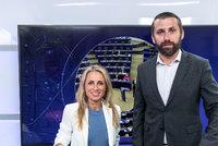 Vysílali jsme: Charanzová místopředsedkyní europarlamentu. Posílí Česko v Bruselu?