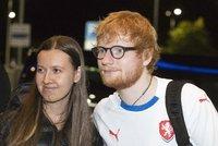 Dvě dávky Eda Sheerana v Praze: Pořádně se nerozloučil, lidé kvůli metru přišli o přídavek
