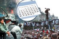 Vláda posvětila změnu v kalendáři. Mezi významné dny má přibýt 21. srpen
