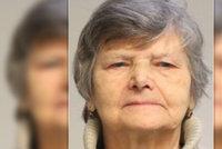 Policie hledá hluchoněmou Ludmilu (79). Mívá výpadky paměti