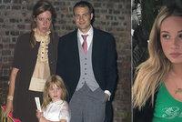 Dědička (†15) miliardářského impéria Rothschildů se zabila! Měla nehodu na čtyřkolce