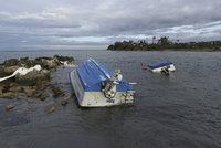 Zaplavené domy i obchody. Řecko bojuje po ničivé bouři s povodněmi