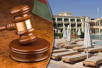 Cestovka lhala a hotel v dovolenkovém ráji nabízela bez smlouvy. Pavel se nedal