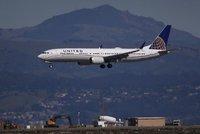 Boeingy 737 MAX do listopadu nepoletí, americké aerolinky ruší tisíce letů