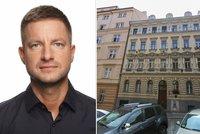 Pirátský radní Prahy 1 David Bodeček (39) sedí na dvou židlích: Šéfuje byťáku i realitní kanceláři! Politolog: Je to jednoznačný střet zájmů!