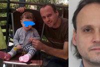 Zoufalá rodina prosí o pomoc: Karel (43) je dva měsíce nezvěstný, naposledy byl v Praze